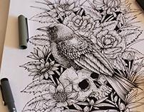 Alot of tattoo Designs