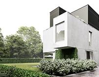 Villa in Austria