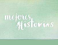 PANI - Mejores Historias