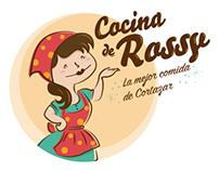La Cocina de Rossy
