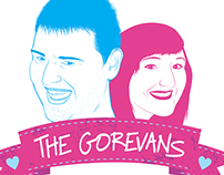 The Gorevans
