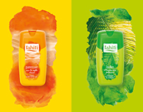 TAHITI, brand identity & packaging
