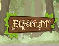 The Tale of Elverium - Game App