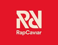 RapCaviar Identity