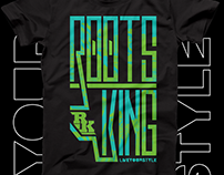Rootsking Clothing