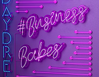 #GirlBOSS Fast Company