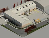 Starter Industrial Units