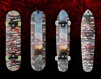 Pause Skateboard Company