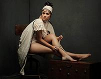 Thomalla - Danseur