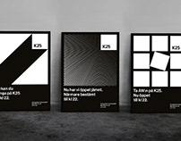 K25 — Print material