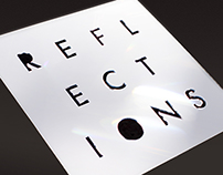 "Secret 7"" Poster - Reflections"