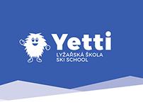 Yetti [redesign]