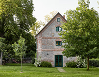The Bat Barn - Kelevíz, Hungary