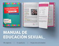 Editorial_ Manual de Educación Sexual