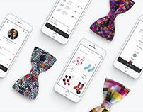 marthu - Shopping Mobile App UI/UX