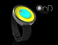 OnD Watch