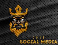 Royal Gaming - Social Media