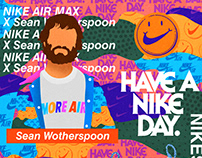 NIKES ON MY FEET_SEAN WOTHERSPOON