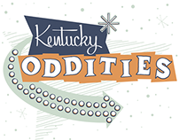 Kentucky Oddities