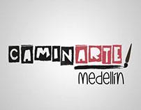 CAMINARTE MEDELLIN