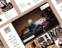 Eastside - Web Design