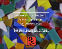 Warm Glass Fusing: The Introductions