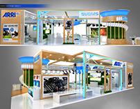 Exhibition Stand Design Option _ 5
