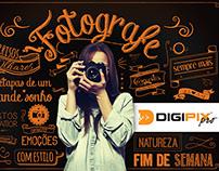 Digipix Pro 2015 -  1° Semestre