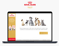 ROYAL CANIN Тест