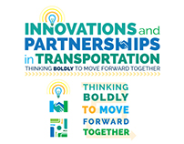 Innovations Conference Branding