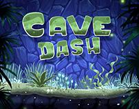 Cave Dash - iOS game