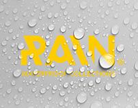RAIN Waterproof Collections