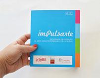 Diseño de folleto - pieza compleja con troquel y 8 plie