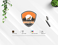 Adventure Logo Design