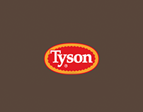 Tyson Foods x Brands&People