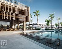 Resort | Kos Island Greece