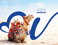 Weekend | Saudi Arabia