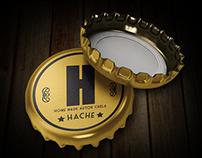 HACHE | cervecería
