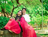Swarup + Gauri
