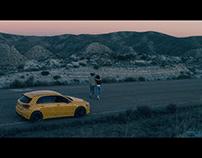 Mercedes AMG Short film