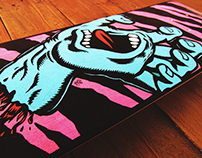 Tribute Skate Decks