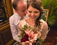 Tassia+Tiago | Casamento