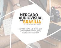 Apresentação Mercado Audiovisual!
