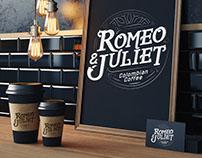 Romeo&Juliet Rebranding