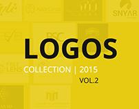 Logo Collection 2015 Vol.02