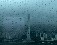 Rain_Pearl river