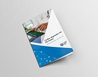 Brochure Design- Cardiac Design Labs