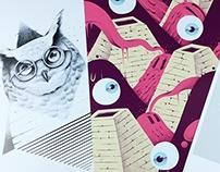 *new prints* ( tonyriff.com )