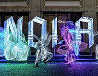 Vibrant City - Luna Fete 2017