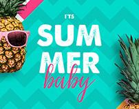 É verão baby!!